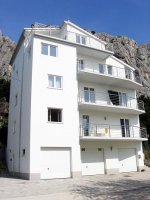 Holiday home 141875 - code 121916 - omis apartment for two person