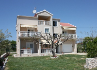 Holiday home 160111 - code 157611 - Apartments Podgora