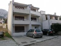 Holiday home 170838 - code 182178 - Apartments Baska