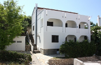 Holiday home 177867 - code 197289 - sea view apartments pag