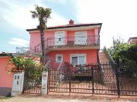Holiday home 141844 - code 121853 - Apartments Zambratija