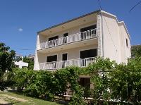 Holiday home 177630 - code 196812 - Apartments Baska Voda