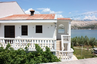 Holiday home 141988 - code 122220 - sea view apartments pag