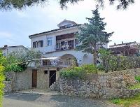 Holiday home 176901 - code 195603 - Apartments Njivice