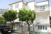 Holiday home 161595 - code 161072 - Apartments Gradac