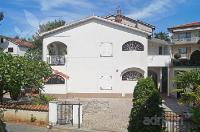 Holiday home 173499 - code 187731 - Apartments Malinska