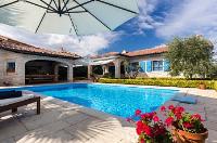 Ferienhaus 174936 - Code 191358 - insel brac haus mit pool