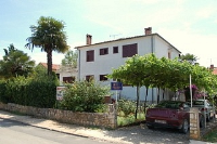 Ferienhaus 101251 - Code 1375 - Zimmer Rovinj