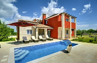 Holiday home 177654 - code 196848 - island brac house with pool