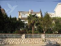 Ferienhaus 143721 - Code 126691 - Ferienwohnung Crikvenica