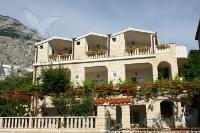 Ferienhaus 108128 - Code 8215 - Zimmer Makarska