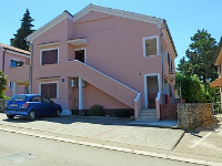 Ferienhaus 101602 - Code 1704 - Ferienwohnung Njivice