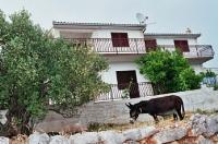 Ferienhaus 105100 - Code 8195 - Ferienwohnung Marina