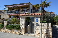Ferienhaus 104052 - Code 4120 - Pjescana Uvala