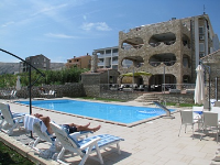 Holiday home 173034 - code 187026 - sea view apartments pag