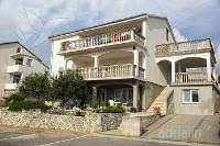 Holiday home 160443 - code 158421 - Apartments Novi Vinodolski