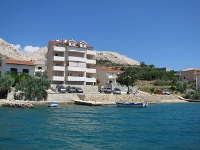 Holiday home 166044 - code 169914 - Apartments Metajna