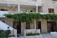 Holiday home 165207 - code 168312 - Apartments Povlja