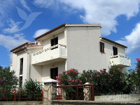 Holiday home 162926 - code 163621 - Apartments Kukljica