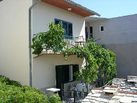 Holiday home 155178 - code 147423 - Apartments Primosten