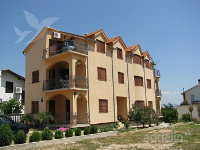 Holiday home 147893 - code 134028 - Apartments Tribunj