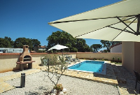 Holiday home 175011 - code 191511 - island brac house with pool
