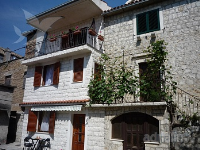 Ferienhaus 163421 - Code 164612 - Ferienwohnung Kastel Novi