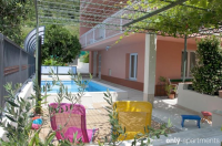 MARJAN - MARJAN - apartments split