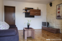 Cozy apartment perfectly located in Dubrovnik Lapad - Cozy apartment perfectly located in Dubrovnik Lapad - dubrovnik apartment old city