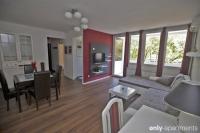 ABRAXAS - ABRAXAS - Apartments Zagreb