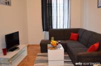 TIME INN - TIME INN - Apartments Zagreb