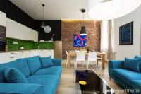 Zagreb Deluxe Art apartment - Zagreb Deluxe Art apartment - apartments in croatia