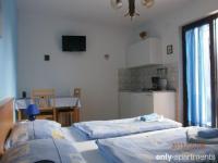 Cozy Studio Dijana Ideal for couples - Cozy Studio Dijana Ideal for couples - Apartments Krk