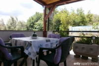 Apartment Darko with a lovely Terrace - Apartment Darko with a lovely Terrace - Apartments Krk