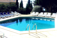 Luxury 2-room family pool apartment in Cavtat - Luxury 2-room family pool apartment in Cavtat - Apartments Trstenik