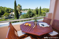 Cozy seaside apt with stunning view - Cozy seaside apt with stunning view - Cavtat