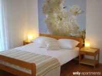 OLIVE APT 1 - OLIVE APT 1 - Apartments Hvar