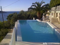 A2 Studio apartment of Villa Sonia & Teo with a shared pool - A2 Studio apartment of Villa Sonia & Teo with a shared pool - Hvar