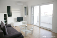 Luxury apartment with sea view 5. - Luxury apartment with sea view 5. - Apartments Sukosan