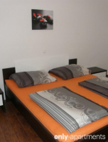 Big modern 3-room apartment Kraljic with big terrace - Big modern 3-room apartment Kraljic with big terrace - Malinska