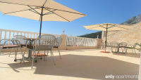 Villa Bonaca - luxury apartment with panorama - Villa Bonaca - luxury apartment with panorama - Baska Voda