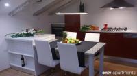 Romantic Attic in the Center - Romantic Attic in the Center - Apartments Rijeka
