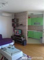 APARTMAN IVANA - APARTMAN IVANA - apartments makarska near sea