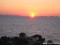 Sunset - Sunset - Rooms Trstenik