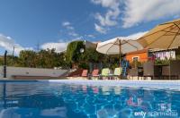 Villa Josipa between Split and Omis - Villa Josipa between Split and Omis - apartments in croatia