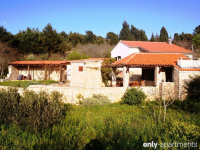 OH LA LA! fantaSEA retreat house with character - OH LA LA! fantaSEA retreat house with character - croatia house on beach