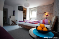 VELI VAROS ROOM - VELI VAROS ROOM - Appartements Split