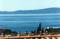 Beautiful sea view apartment - Beautiful sea view apartment - Split in Kroatien
