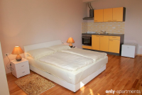 Golden Gate Rooms - Superior Apartment - Golden Gate Rooms - Superior Apartment - Ferienwohnung Split