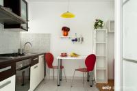 Studio Spalatum Apartment - Studio Spalatum Apartment - Ferienwohnung Split